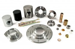 CNC / Milling / Machined parts