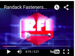 New RFI company video online.