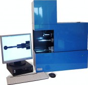 New Optical Precision Measuring System